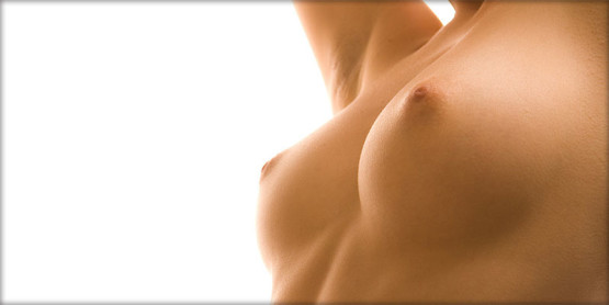 Фото женской красивой груди